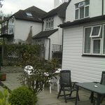 Photo of Bridge Cottage Guest House