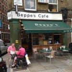 Photo de Beppe's Cafe