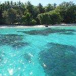 island off Madang