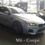 M6 Front