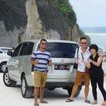 Johnny Bali Tour - Day Tours