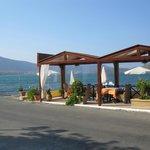 Blue Sea Restaurant 2
