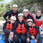 La Rafting Company, Sort, Spain