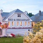 Palmers B&B Tower Lodge B&B Newtwopothouse Mallow County Cork