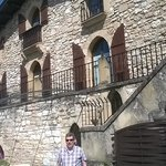 Terraza Hotel Obispo