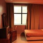 Foto de Hotel Ajiad