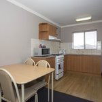 Two Bedroom Apartment - kitchen/dining