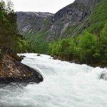 Kinso river