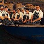 South Beach Kitchen Team