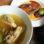 Sup Makbeng Yang Wajib Dicoba
