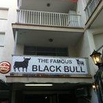 the black bull salou