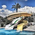 Greenworld Waterpark