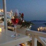 soirée terrasse