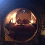 Inside hobbit