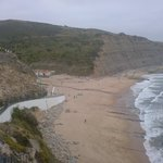 Foto van Marisqueira Duna Mar