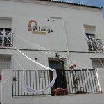 Zdjęcie El Balcon de Alange