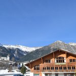Photo of Hotel Roc et Neige