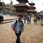 Patan最主要的景點