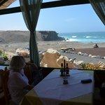 Restaurant Bahia La Pared _ les piscines