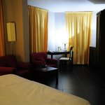Roccamonfina Palace Hotel Photo