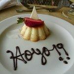 Restaurante Hoyo 19