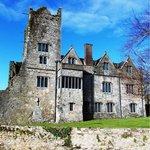 Ormond Castle and Tudor Manor