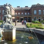 Colwick Hall Hotel : June 2014