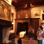 Interior Casa Rembrandt