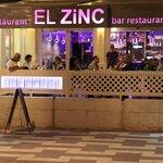 Photo de EL ZiNC
