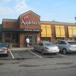Applebee's, Ann Arbor, MI, June 2014
