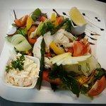 Main Lobster Salad