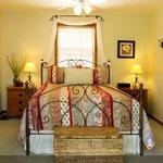 Sunset Suite bedroom