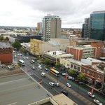 Australia  Adelaide Hilton Hotel