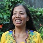 Putu Parwati - Balinese Massage Studio