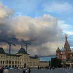 Red Square Perimeter
