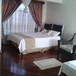 Room /Suite