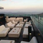 paasha outdoor seating