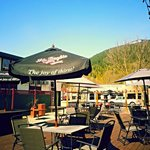 Patio, guests receive 15% discount off food orders