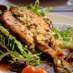 Салат по тоскански