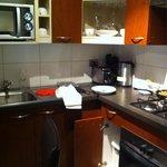 Foto de San Ignacio Suite Apartments