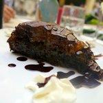 Sacha torte