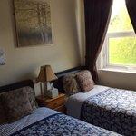 Room 7 twin en-suite