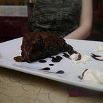 Sacha cake