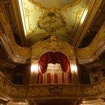 private theatre