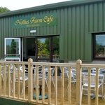 Hollies Farm Cafe