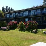 Tofino Motel HarbourView Foto