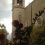 Piazza in Castelmola