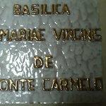 MONASTERIO DEL CARMELO