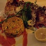 diner langouste