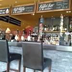 nice bar